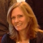Catherine Riordan