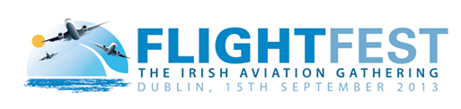 Flight Fest logo