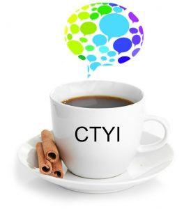 Coffee at CTYI