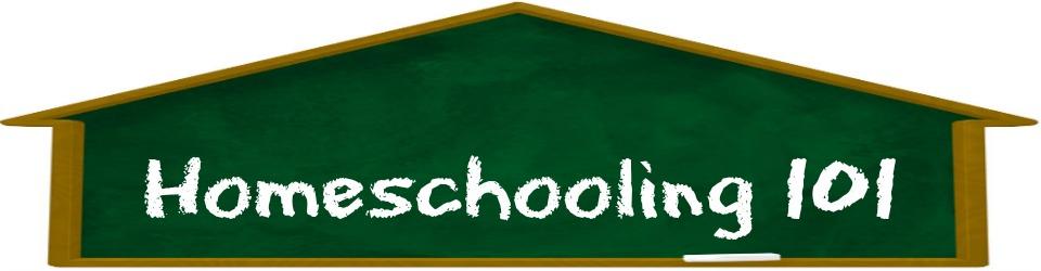 Homeschooling-101