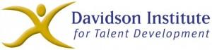 Davidson Institute logo