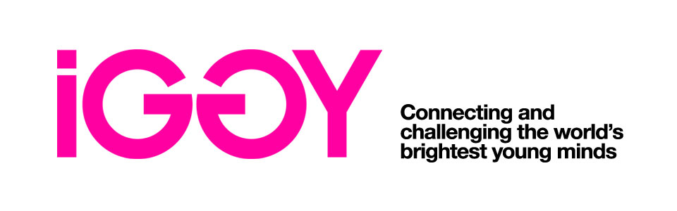 IGGY logo