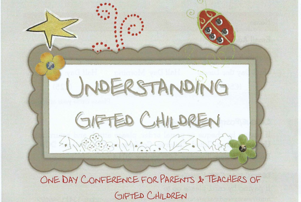 Understanding Gifted Children